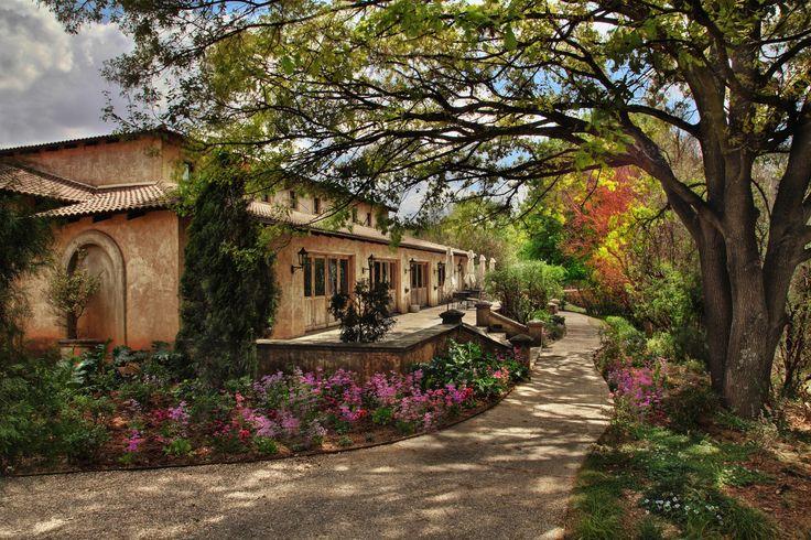 Our reception venue