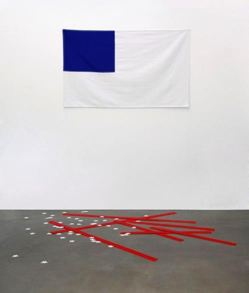 Yarisal & Kublitz, Just Like Starting Over, 2010