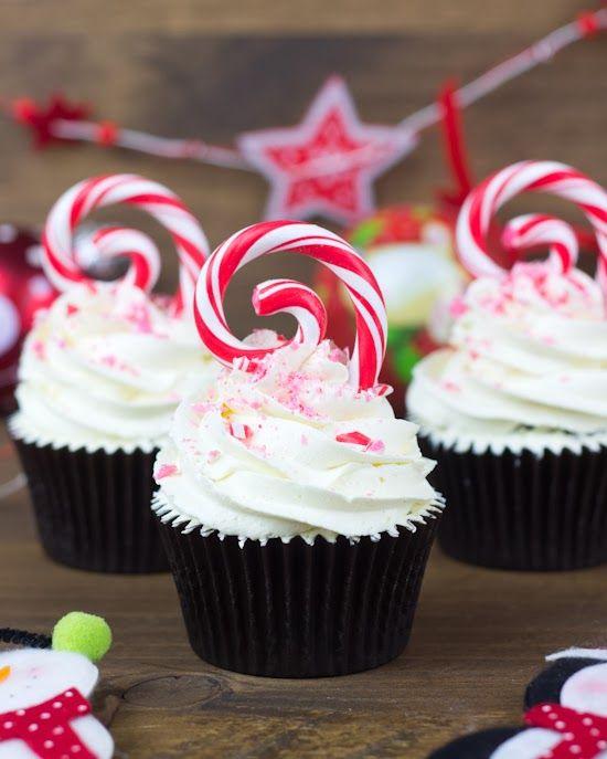Los cupcakes de lim n que acabaron siendo cupcakes de - Objetivo cupcake perfecto blog ...