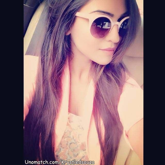 #Krystledsouza Like : http://www.unomatch.com/krystledsouza/ #DRAMSCELEBRITY #Tellywood #INDIANCELEBRITY #ACTOR #ACTRESS #FOLLOW #LIKE #SHARE #COMMENTS #NEWPICS