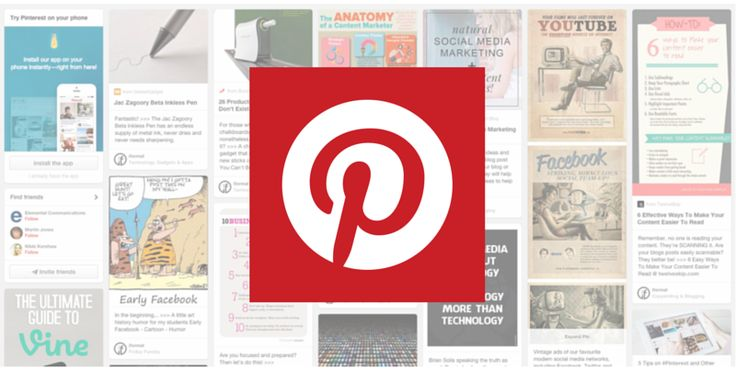 Pinterest For Business: The virtual pin board focuses heavily on imagery (including infographics!), and less so on heavy text. You'll find no stuffy tech-speak or business babble here, even from corporate businesses! Learn some great tips to create fun, memorable, relevant Pinterest boards!