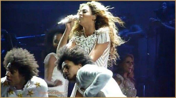 Beyonce Twins Photo >> Beyonce and Les Twins   LES TWINS .....I LOVE THEM ....LAURENT & LARRY   Pinterest