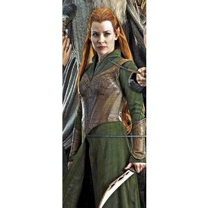 Tauriel To The