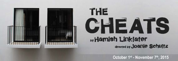 The Cheats by Hamish Linklater