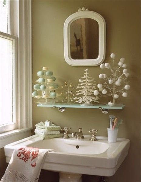 Top 9 Ways To Decorate Your Bathroom. See More At