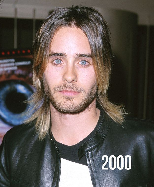 Observe: | This Is How You Can Reverse-Age Like Jared Leto