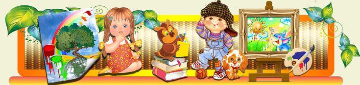 """Детский сайт """"Обовсёмка"""" Журнал «Обовсёмка» рассчитан на детей дошкольного и младшего школьного возраста и взрослых, которые хотят побольше времени проводить со своим ребенком, общаться с ним, читать, играть, творить вместе с ним и обсуждать прочитанное."""