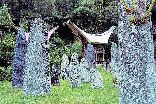 Batutumonga North Toraja