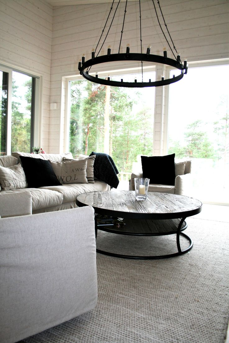 Livingroom with Artwood's and HT Collection's furnitures