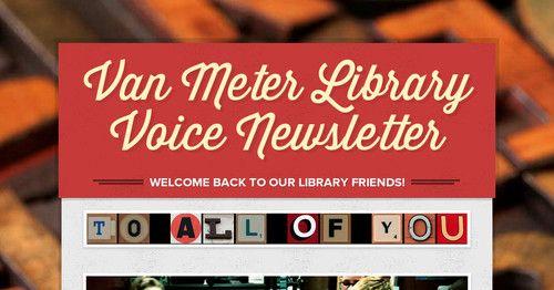 Örneğin kütüphanedeki etkinlik programı ve etkinlikle ilgili ayrıntılar bu broşürler aracılığıyla paylaşılabilir.