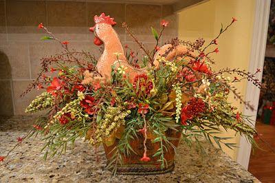 #2 of 2 Floral Arrangement