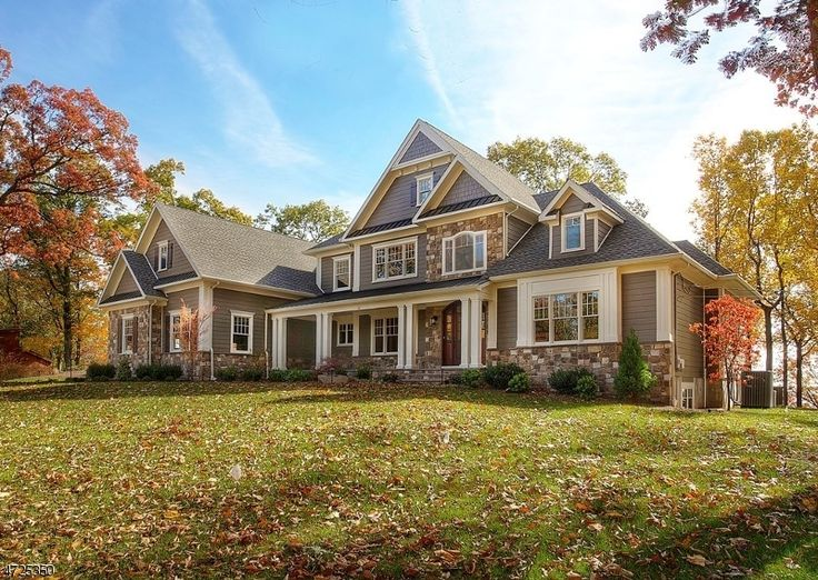 864 best nj new homes for sale images on pinterest for Build on your lot new jersey