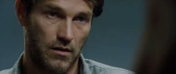 Stills from the Trailer of Stephen Moyer's Film: Evidence