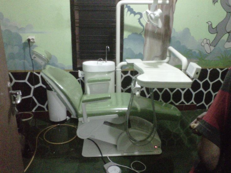 dental unit DM