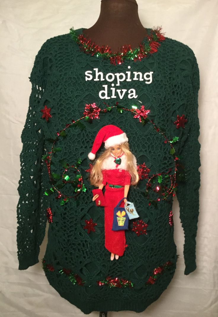 63 best Cheap Ugly Christmas Sweaters Discount / On Sale $35 and ...