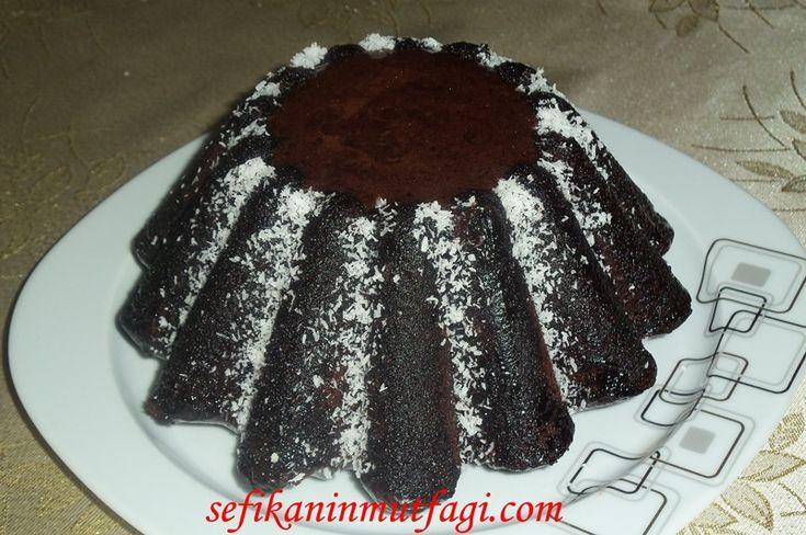 Çaylı Kek Tarifi #kek #pasta #kektarifleri #çay #tea #cake #recipes #yummy http://sefikaninmutfagi.com/cayli-kek-tarifi/
