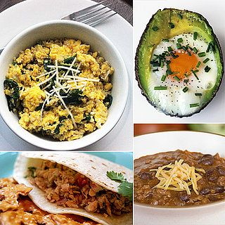 Not eating enough protein with my new diet. Definitely need to remember these budget-friendly, high-protein recipes
