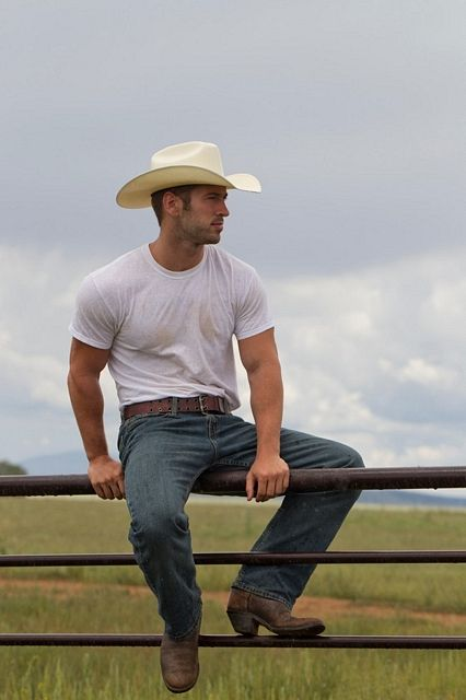 Dating country men