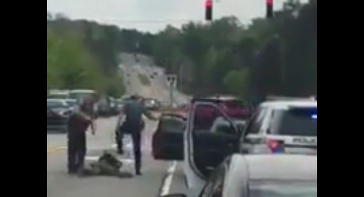 SHOCKING Atlanta Police Drag Black Man From His Car And Kick Him In The Face! #BlackHistory #BlackBusiness #Blackowned #BlackIsBeautiful #Empowerment #BlackArt #BlackQueens