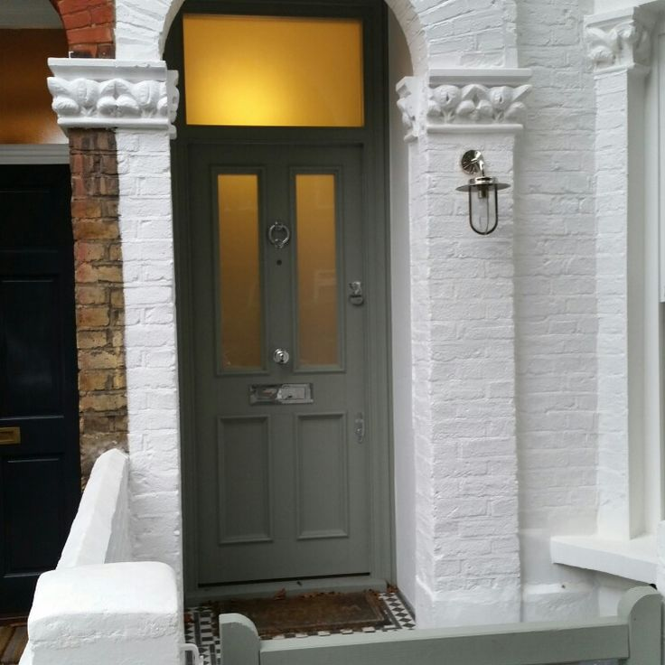 24 Best 1930s Style Front Doors Images On Pinterest Entrance Doors Front Doors And Front