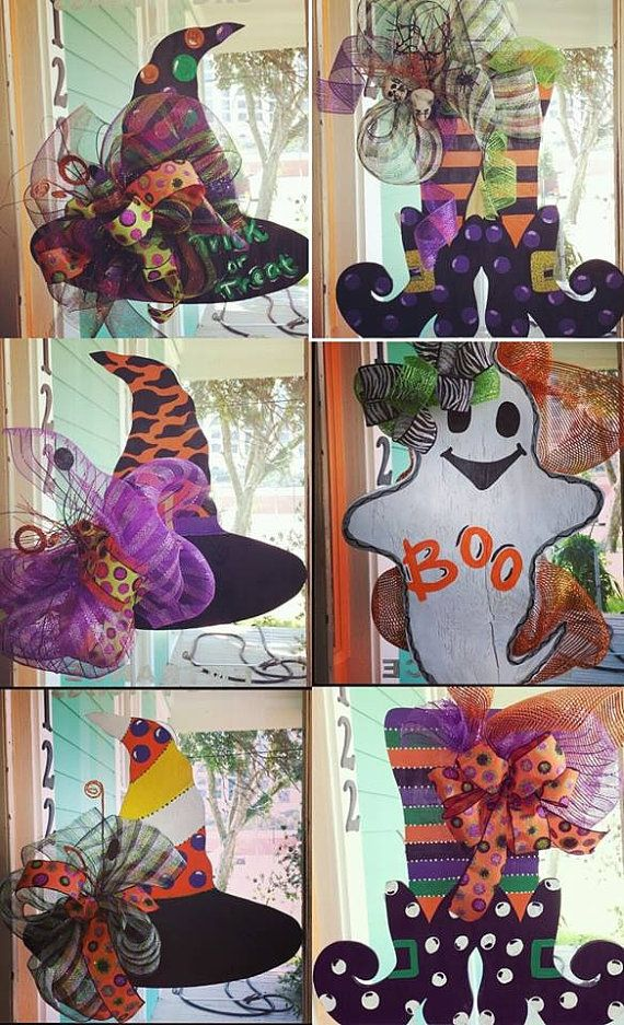 Halloween wood craft patterns woodworking projects plans for Wood decoration patterns