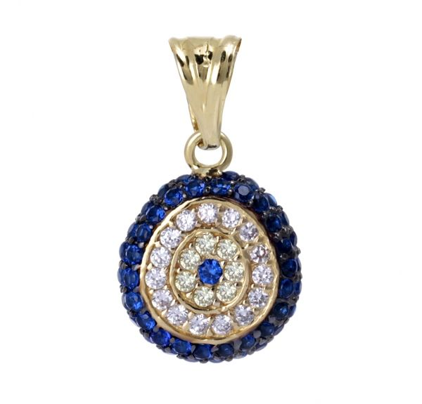 64 best Evil Eye Necklace images on Pinterest Evil eye necklace