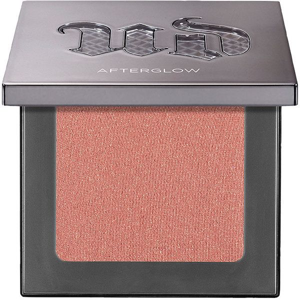 Urban Decay Afterglow Blush, Score 0.23 oz (6.8 g) found on Polyvore