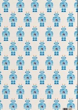 de robotjes herhalen zich