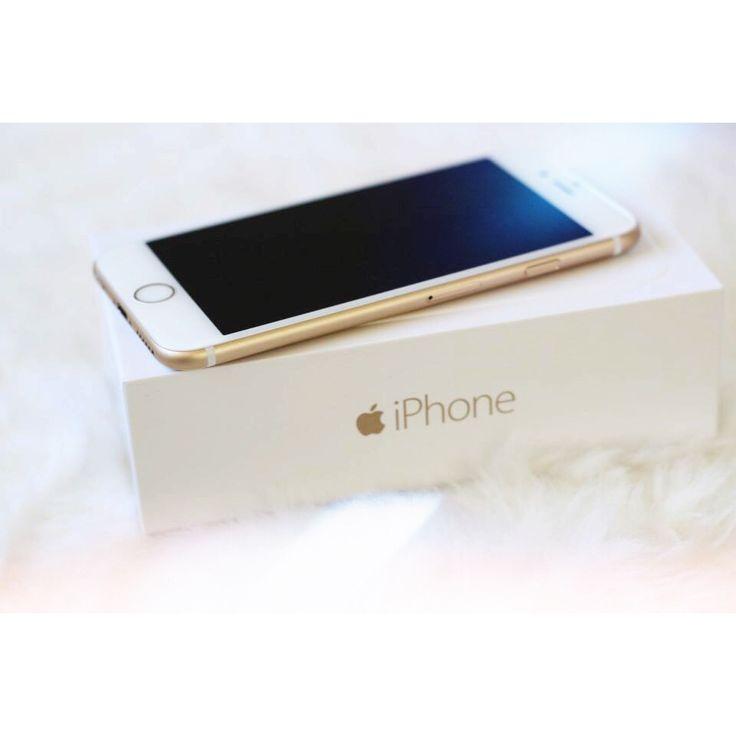 iPhone 6 ️My baby