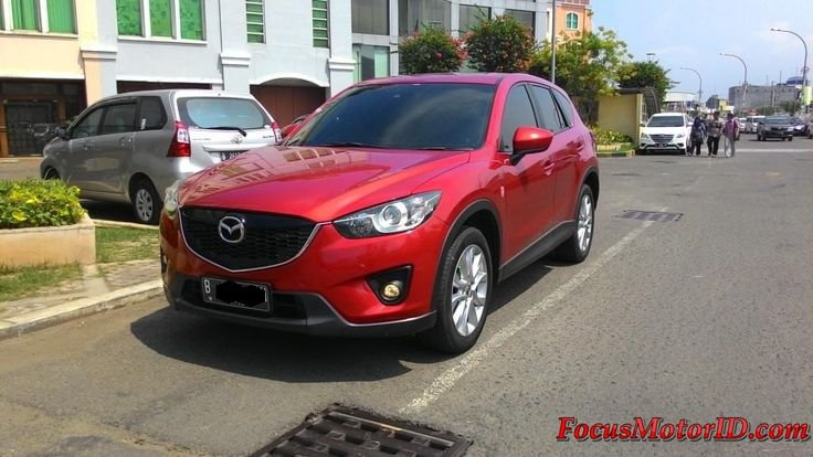 Mazda CX5 2.5 GT19 Redsoul -Stop GPS Maps Built in Pemakaian 2014   bln 2 Record. Keyless. Airbags. Sunroof. Leather Electricseat.  AudioBose. Velg R19. Camera. GPS Maps. Sensorparking. Foglamp.  Audiosteer. Istop. KF3M. Nopol 3 Angka.   Harga Termurah di : OTR 328JT  Hubungi Team FOCUS Motor:  (Chatting/Message not recommended )  Regina 0888.8019.102 Kenny 08381.6161.616 Jimmy 08155.1990.66 Rudy 08128.8828.89 Subur 08128.696308 Rendy 08128.1812.926