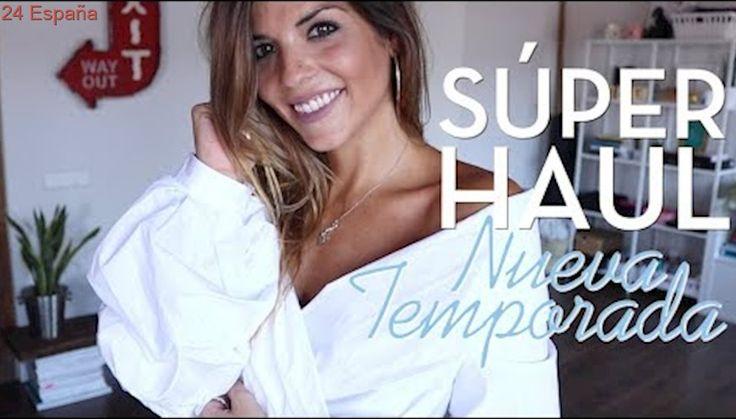 SÚPER HAUL NUEVA TEMPORADA | Zara, Pull&Bear, Asos... | Trendy Taste