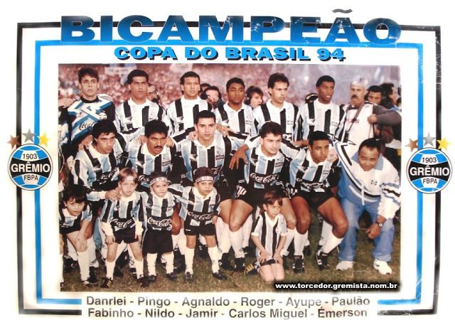 ONZE!FUTEBOL : O futebol, a vida e o jornalismo esportivo! A Era ...