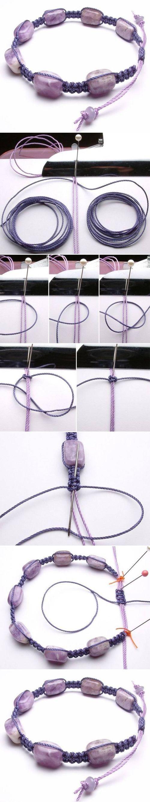 pictures of slide clasp for bracelet