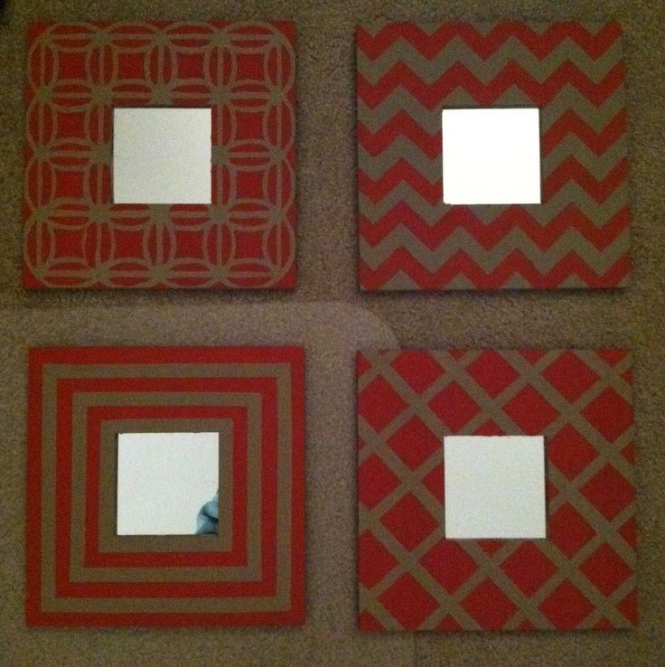 14 best Ikea square mirrors images on Pinterest   Square ...