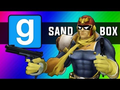 Gmod Sandbox Funny Moments - Go Home Go Bed, Helicopters, Fast & Slow Motion Mod (Garry's Mod) - YouTube