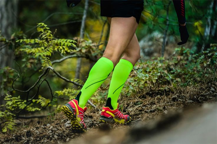 News: Sportmedizin - Kompressionsstrümpfe: Druck fürs Läuferbein - http://ift.tt/2iwzM5Q #nachricht