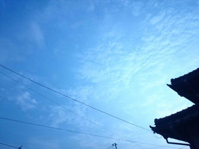 2014.06.15 / sky : 空 / xperia
