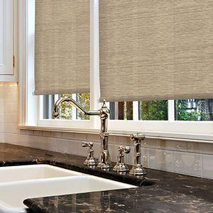 Simply Chic Roller Shades Textures In 2018 Kitchen Pinterest Window Treatments And Home