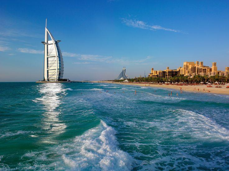 DUBAI TOURISM deschide reprezentanța din București