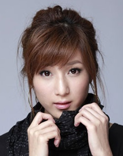 Pretty Linda Chung