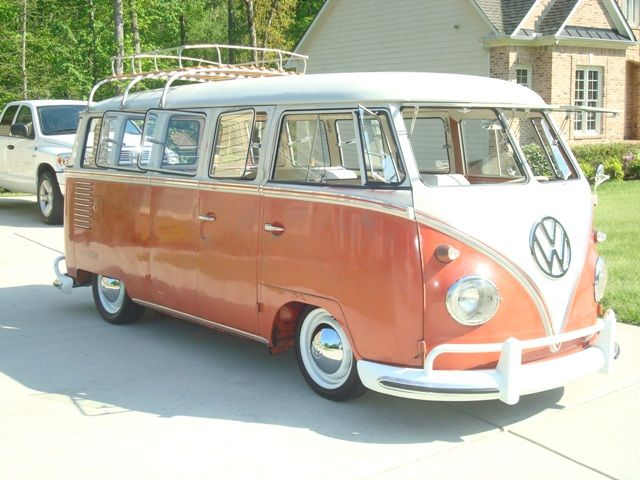 How to find real 1963 23 window vw bus autos post for 1963 vw bus 23 window