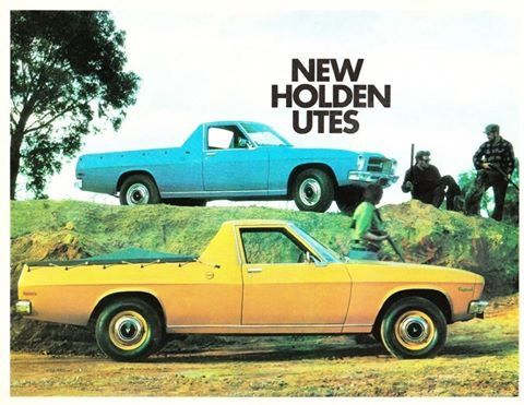 "The HQ Holden was launched in July 1971 with the largest ever selection of 18 model variants, the base price of a HQ Holden when new was $2,730.00. The HQ Holden model saw the introduced of the long-wheelbase Statesman and the first Holden car-based cab/chassis ""One Tonner"" is launched. 485,650 HQ Holdens were produced."