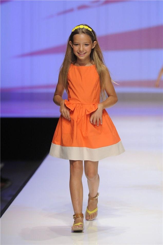 Simonetta SS12 catwalk report - Page 17 - Catwalk & designers - Junior