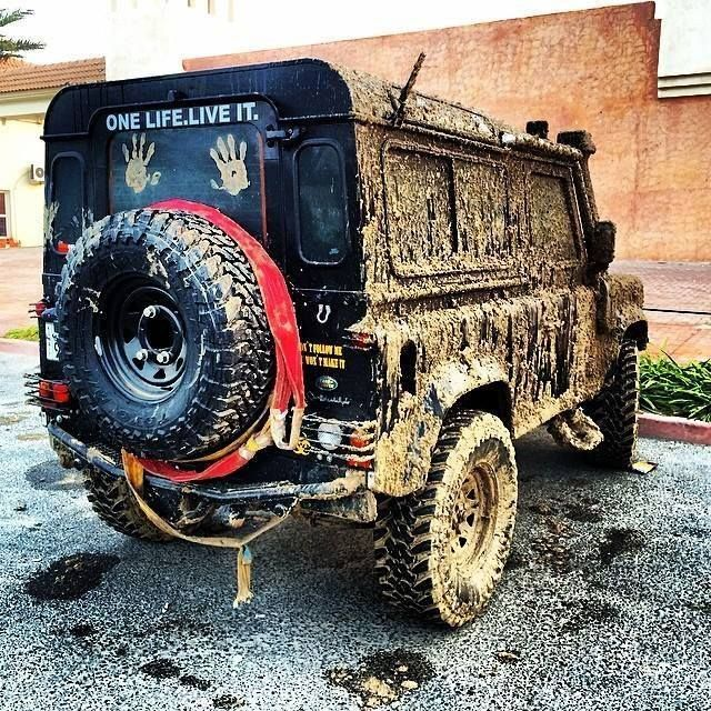 164 Best Images About Land Rover Decals On Pinterest
