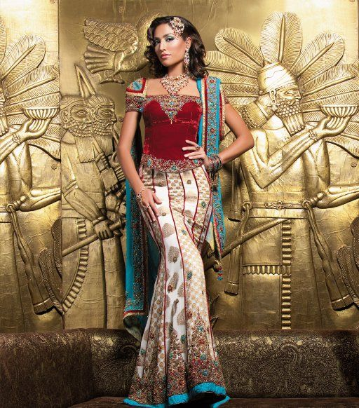 Therez Fleetwood Wedding Gowns: Non-Western Cultures Images On