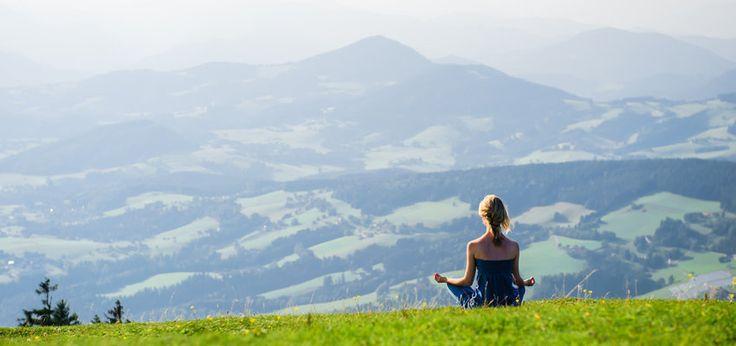 14 Mantras For Transformation