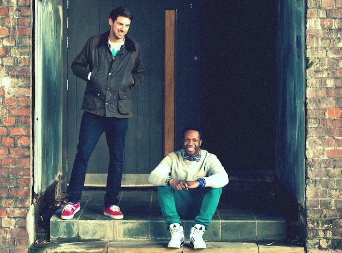 Toyboy & Robin. Cool Kid Music