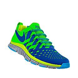 Delle scarpe BRILLANTI