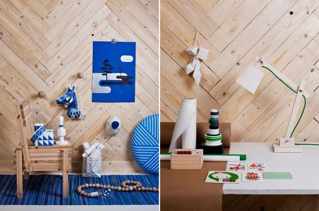 Stylist Susanna Vento | Guest Post by The Minimalist. - Yellowtrace