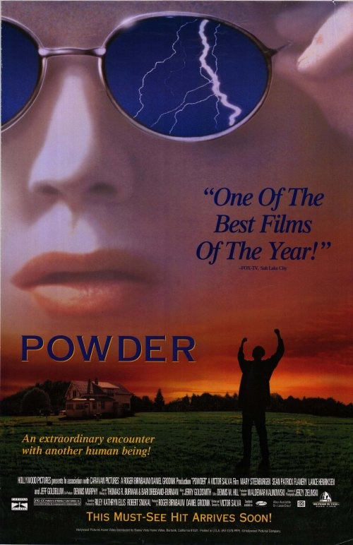 Powder-Everyone should see this film